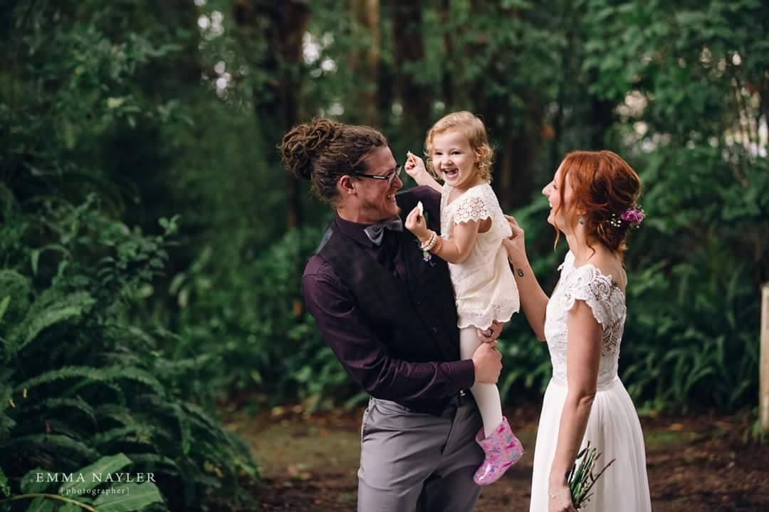Bridal upstyle wedding hair and makeup