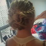 Braided up do creative and modern