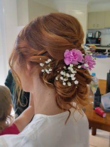 Hair Styles Weddings Bridal